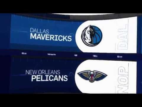 New Orleans Pelicans vs Dallas Mavericks Game Recap | 12/5/18 | NBA