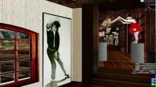 Michael Jackson - The Lady In My Life 2011 [Lyrics] [HD] [3D]