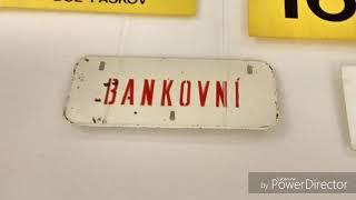 DPO#Ostravská Muzejní Noc 2018 Areál Dílen DPO