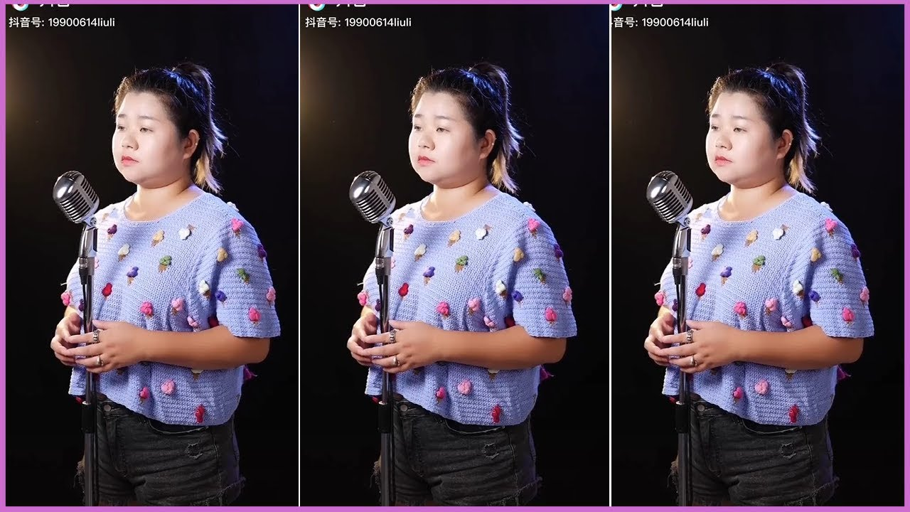 Amazing Chinese Girl – Master of Master Cover Tik Tok – Powerful Voice Adele Chinese