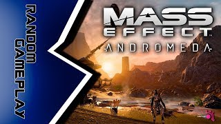 Vídeo Mass Effect: Andromeda