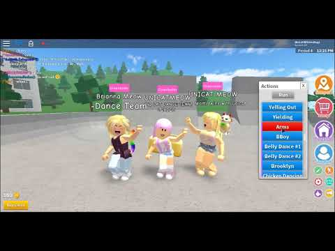 Roblox Music Video Believer
