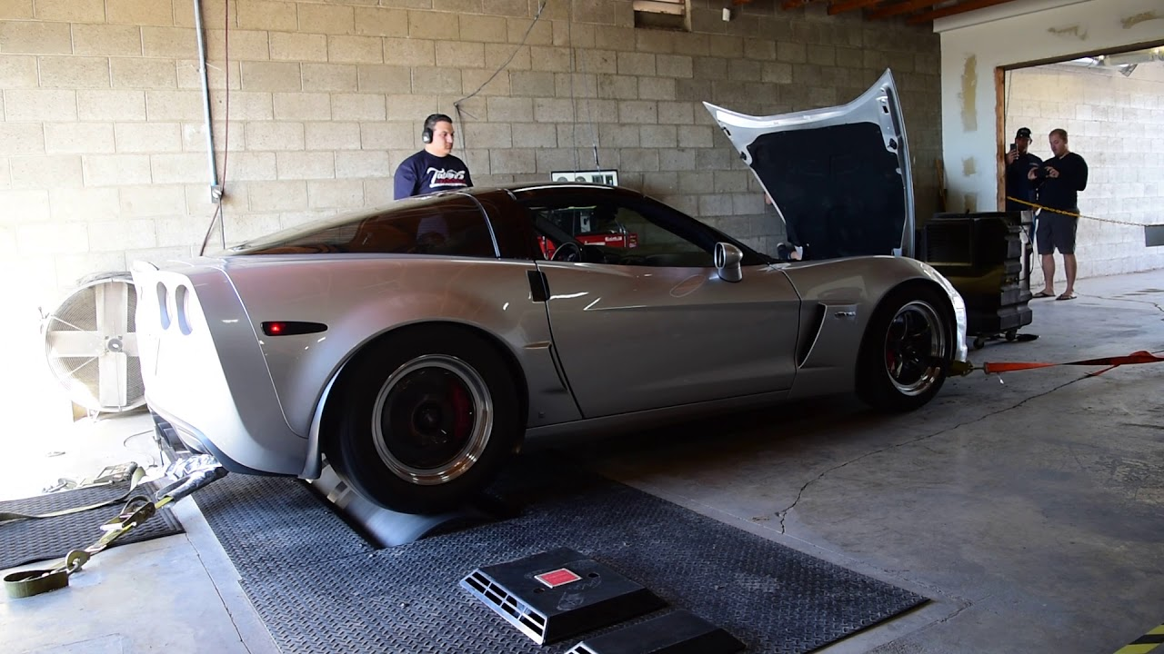LS Performance – Sand and Street Motorsports