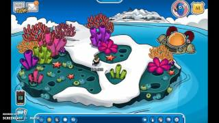 Finding Dory Party Walkthrough