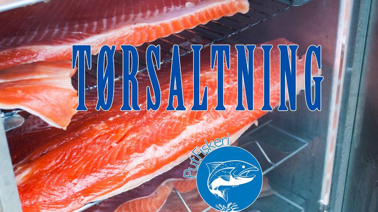saltning og røgning af dyrekølle