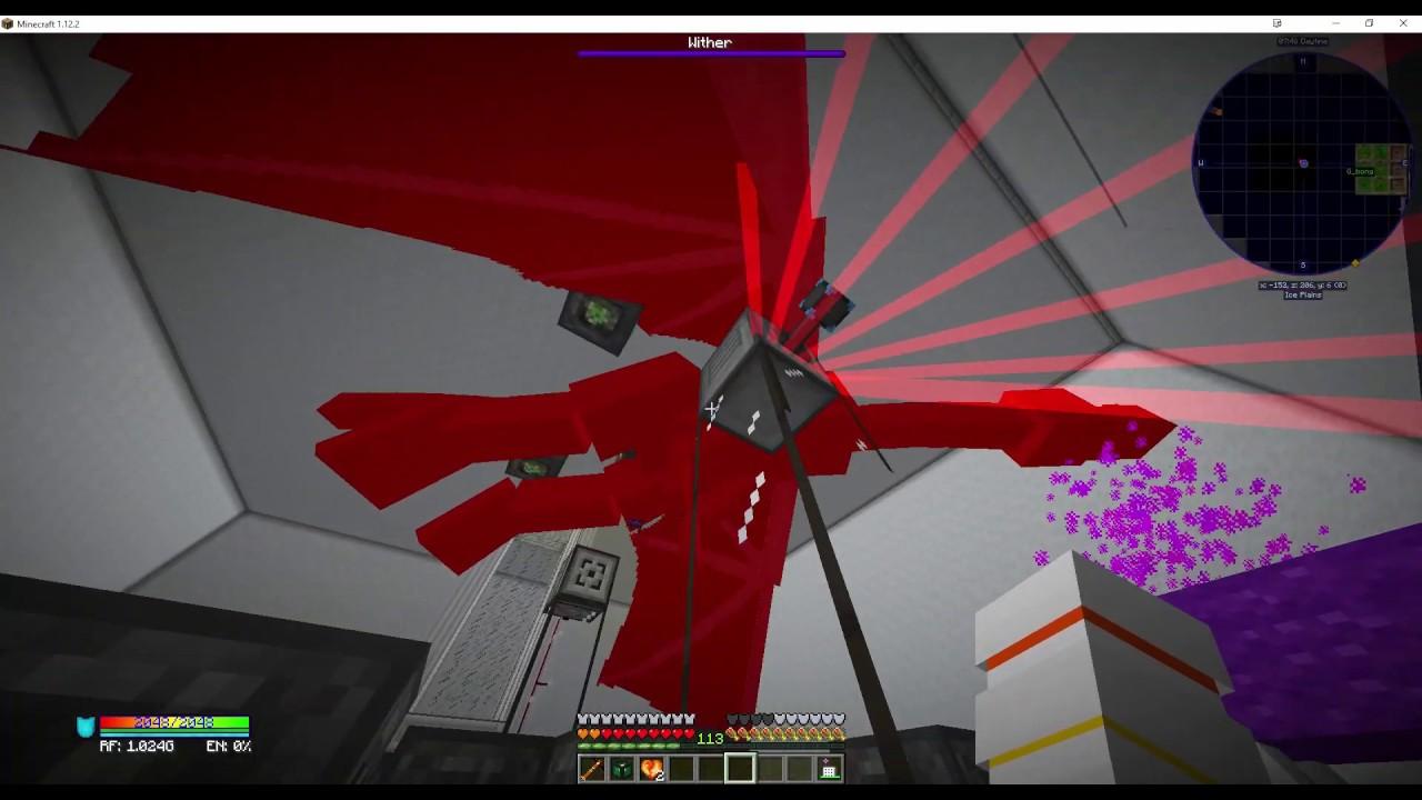 FTB Revelation v2 6 0 Automatic Ender Dragon Farm by liquidthex