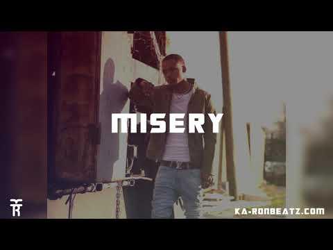 """[FREE] Calboy x Polo G Type Beat 2019 """"Misery"""" [Prod. By KaRon]"""