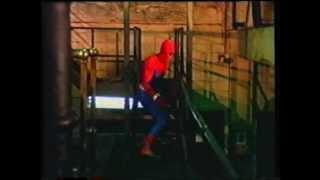 Spider-Man: The Dragon
