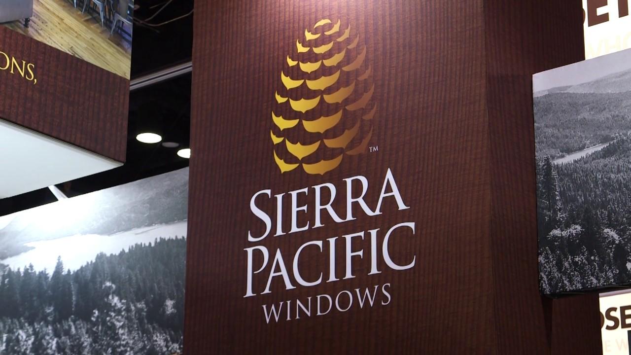 Ibs 2017 Sierra Pacific Windows Youtube