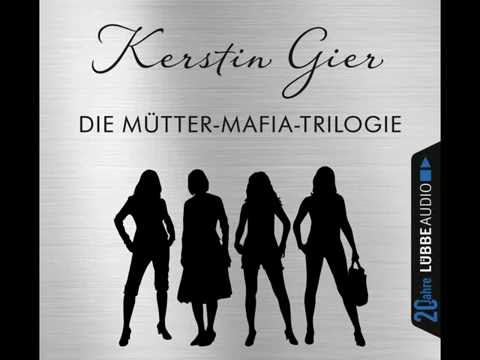 Die Mütter-Mafia YouTube Hörbuch Trailer auf Deutsch