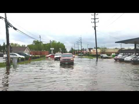 Carbondale Il Flooding 4-29-17