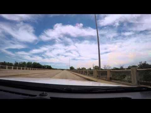 Route 66 Time lapse - Our Honeymoon May 2015 - Long Version