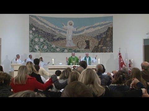 Santa Missa Paróquia São Vicente Mártir - 26/06/2019