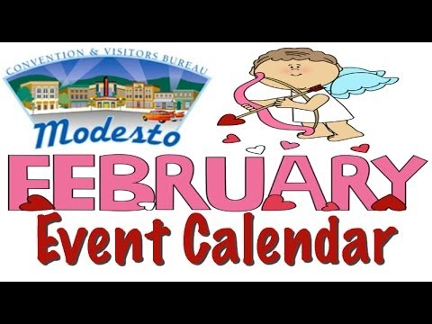 Upcoming Events In Modesto, California - February Event Calendar - Visit Modesto