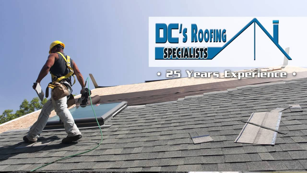 DC Roofing Specialists Bowling Green KY