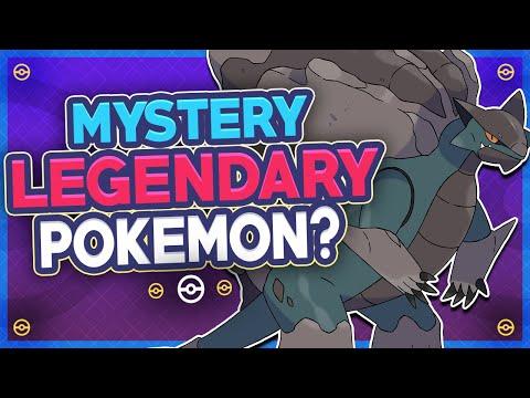 Mystery Legendary Pokémon? 10 Obscure Pokémon Secrets and Easter Eggs - Gen 5