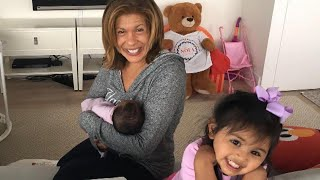 Koda Kotb Adopts Girl She Named Hope Catherine