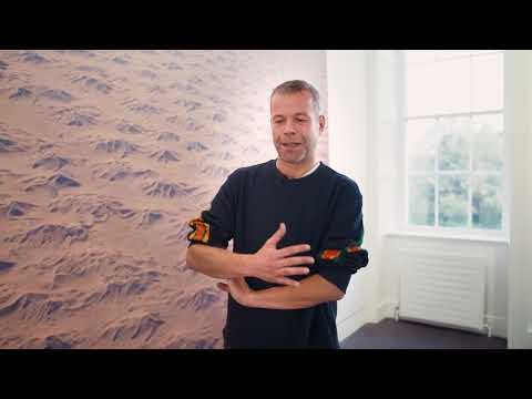 IMMA presents Wolfgang Tillmans Rebuilding the Future