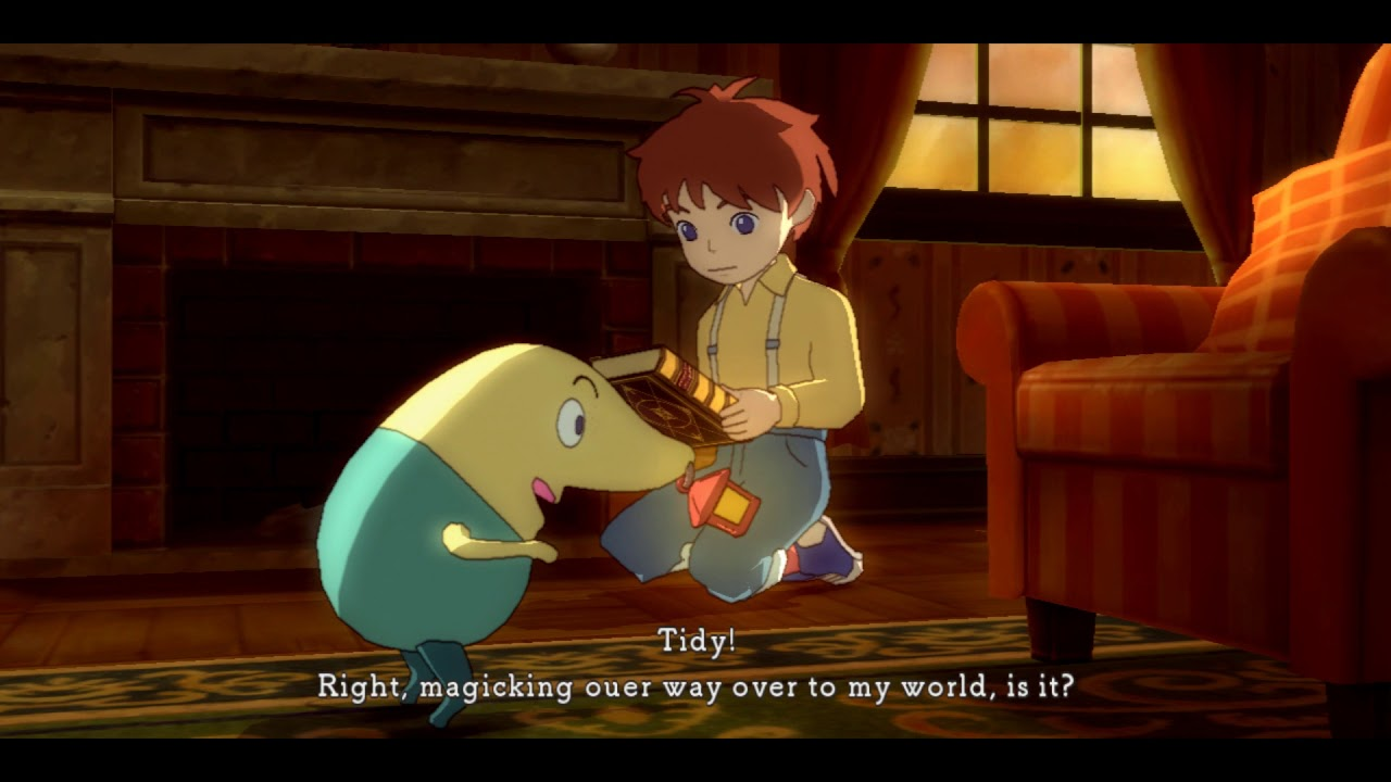 RPCS3 0 0 5-6648 ~Ni no Kuni -no more freezing