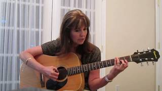 the rose bette midler guitar tutorial