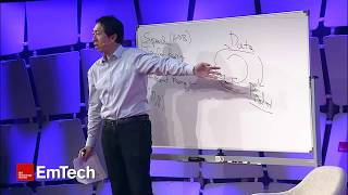 Andrew Ng - The State of Artificial Intelligence