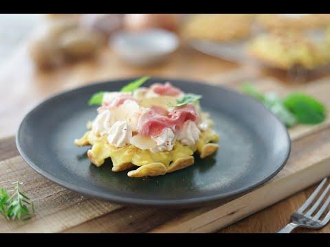 recette-de-gaufres-de-pommes-de-terre