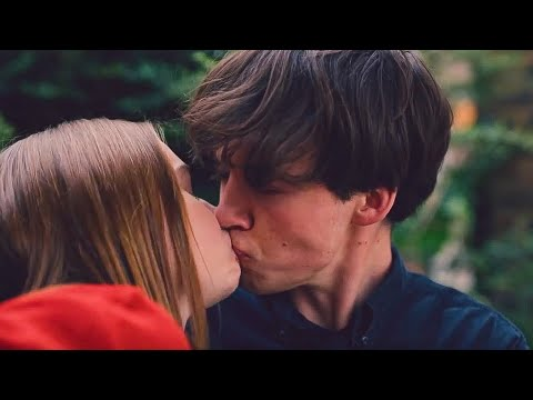 THE END OF THE F***ING WORLD 'James & Alyssa Fall In Love' Trailer (2019) Netflix HD