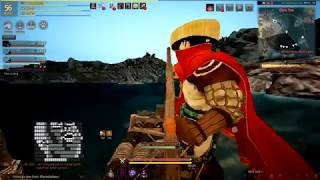[BDO]The Adventures of the Akatsuki_Gang and: The Journey on the SS_Spork