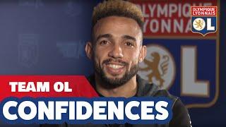 Secrets de Vestiaires avec Fernando Marçal | Olympique Lyonnais