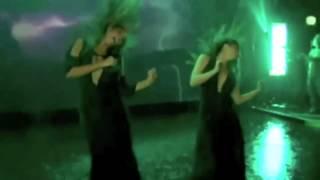 Шакира и бейонса классный  клип