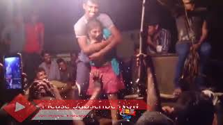 Latest Nagin Recording Dance 2018 Midnight Hot Dance On Stage