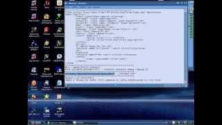 видео Сайт на PHP NUKE | Массовая рассылка почты