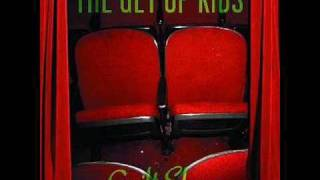 Watch Get Up Kids Is There A Way Out video