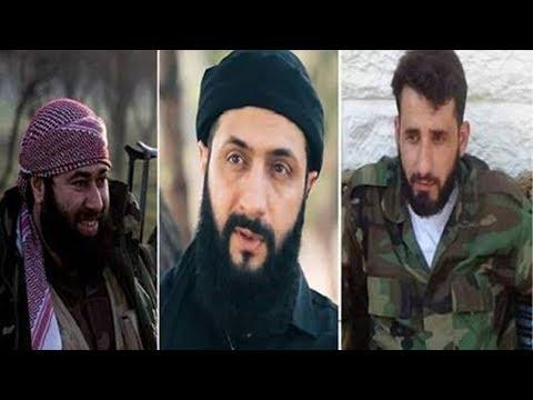 لماذا حكم قضاء نظام الأسد على قادة الفصائل بالإعدام ؟؟ - هنا سوريا  - 21:52-2018 / 12 / 11