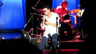 Para dar Contigo - Andrés Cepeda (Concierto en Medellín 2011/09/10)