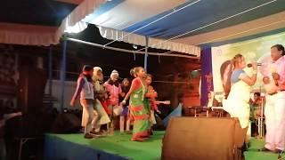 KALPANA HANSDA LIVE || Santali Song - Kanali ko bazar ket