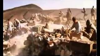 фактор 2    Война  клип из фильма 9 рота
