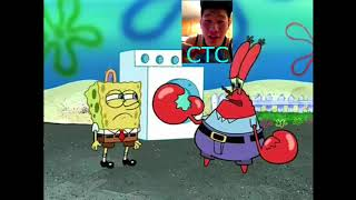 Top Smogon Youtubers Portrayed By Spongebob