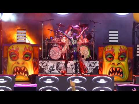 Rob Zombie - Dead City Radio and the New Gods of Supertown - Kansas City