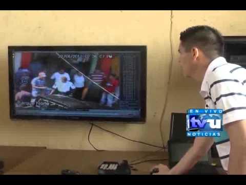 Funcionamiento del sistema de c maras de vigilancia - Camaras de vijilancia ...
