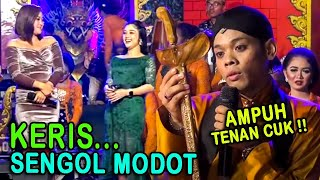 Download Lagu CAK PERCIL CS - VIVI ARTIKA & SILVI GUYON MATON | 31 Januari 2020 Di Ds. Ngreco Kandat Kediri mp3
