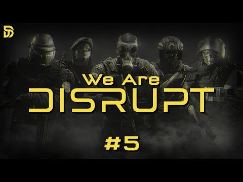 We Are Disrupt: Ep 5