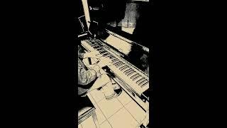 IL MONDO 1965 Beautiful Solo Piano Cover by Davi Bachroedin