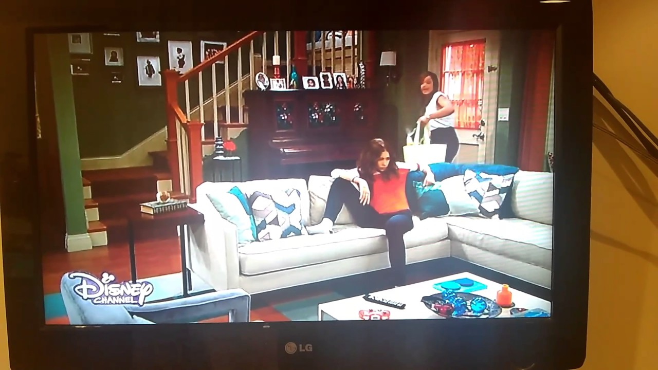 K C Undercover Operation Other Side Part 1 Clip