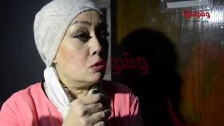 بالفيديو.. هالة فاخر تتحدث عن مسلسلها الجديد.. وكواليس 'تياترو مصر'