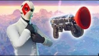 MODE HIGH RISKS SKIN JOKER AND CRAMPONNEUSE DISPO !!! FORTNITE BATTLE ROYALE [FR/PS4/LIVE]