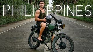 Best Experience in the Philippines - How to Rent a Motorbike?