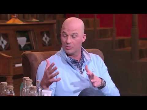 Matt Hasselbeck Talks About The 12th Man at Super Bowl XLIX