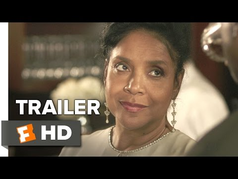 Emily & Tim Official Trailer 1 (2016) - Phylicia Rashad Movie
