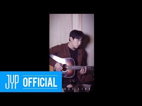 "[POCKET LIVE] DAY6 Sungjin ""I Need Somebody"""